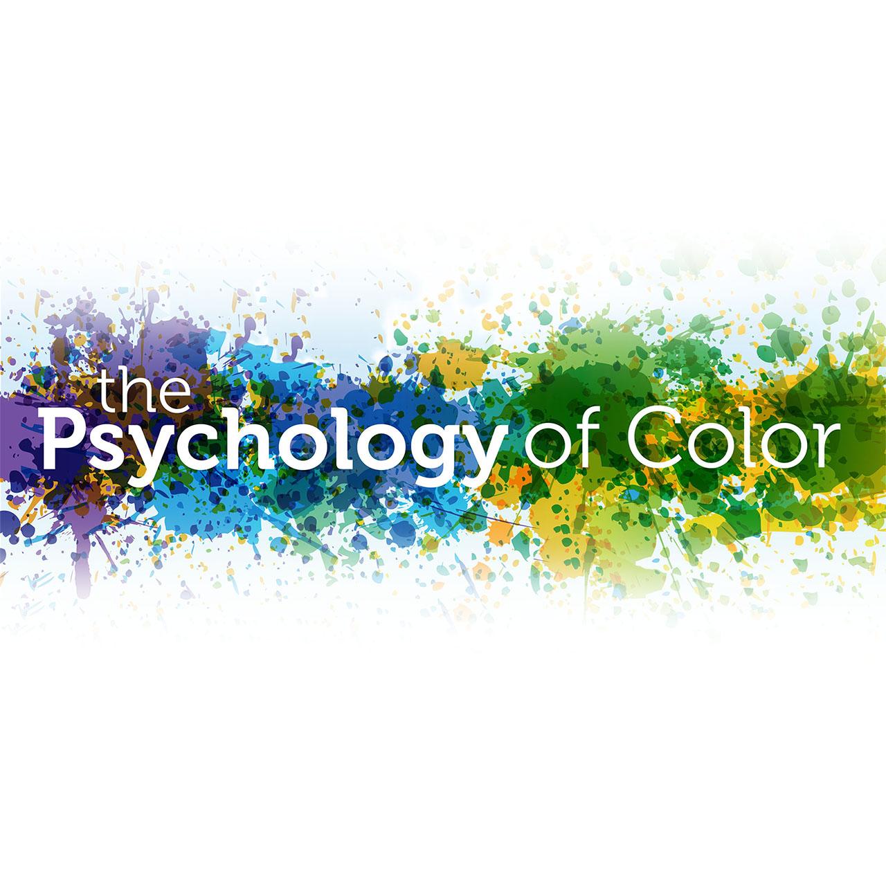 Psychology of Color Interior Design 3D Renders