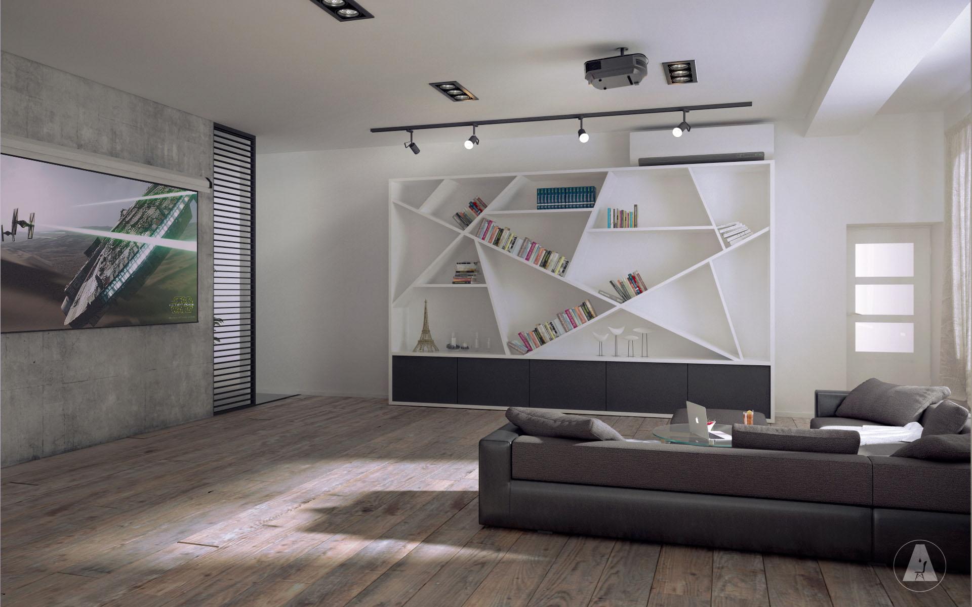3d renders interior exterior design 3d vizualizations for Interior exterior design