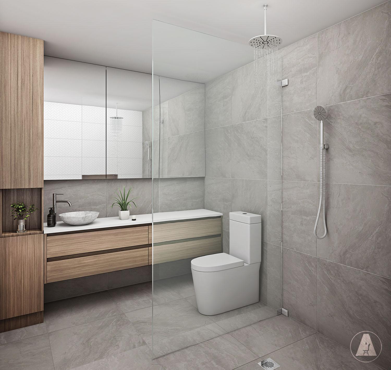 3D Renders, Interior/Exterior Design, 3D Vizualizations Artroom Studio