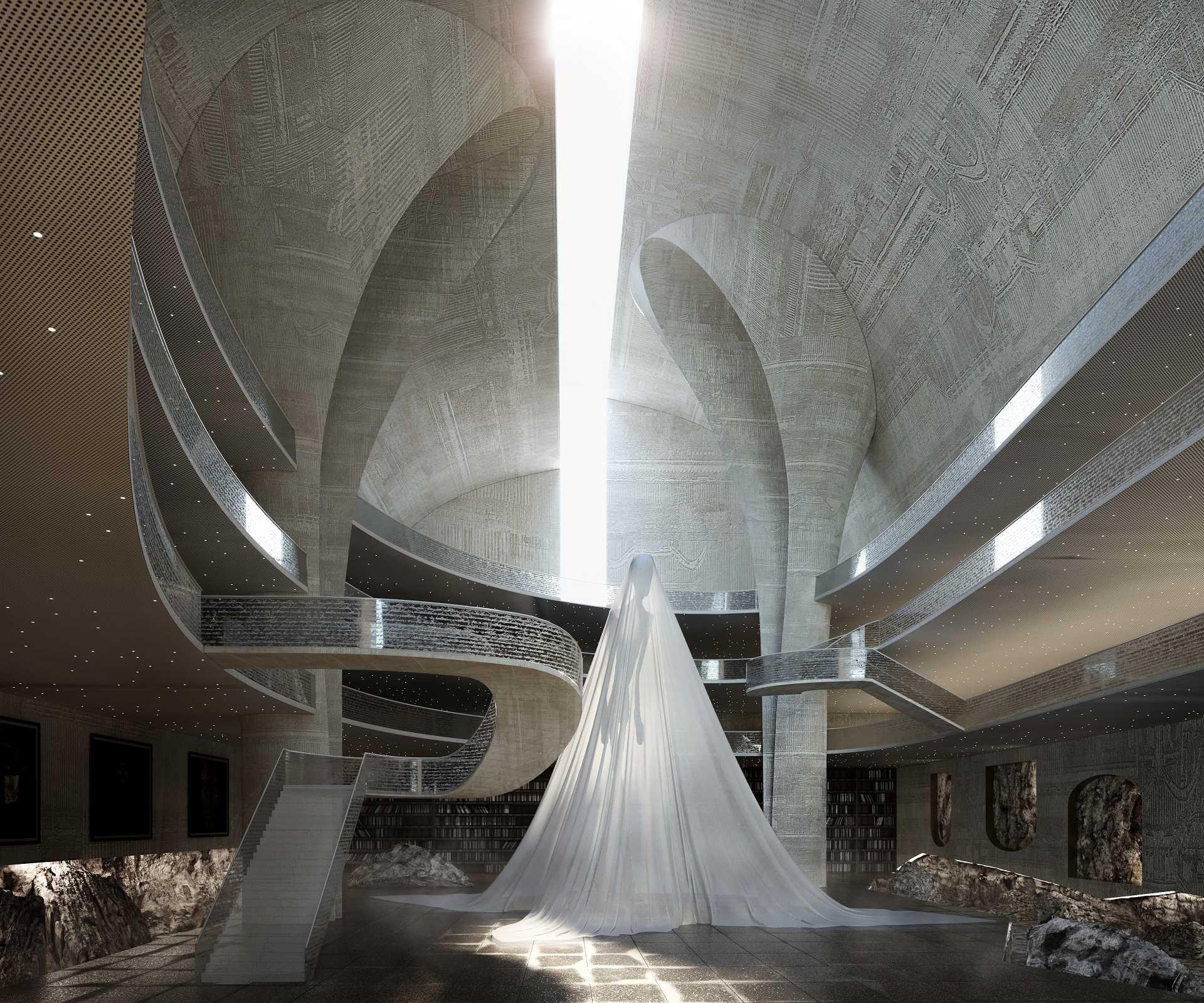 MOFA Architecture